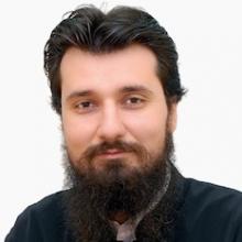 Rev  Gerasimos Koutsouras | St Andrew's Greek Orthodox